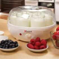 стоит ли покупать домашнюю йогуртницу