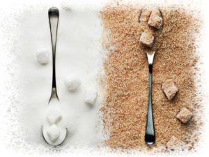 сахарный пилинг