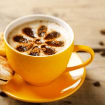 кофе по-новому