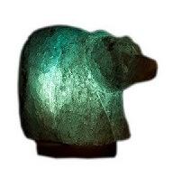 светильник в форме животного