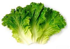 зелень для салата с кешью