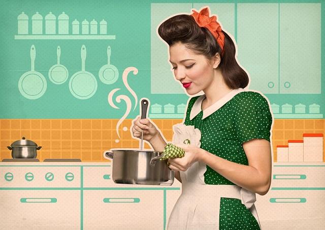 кулинарные советы для идеальной хозяки