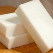 применение меламиновой губки
