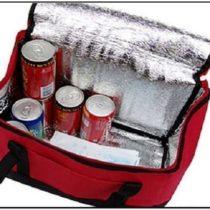 сумка с термоизоляцией