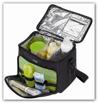 как сделать сумку для пикника