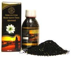 тминное масло от перхоти