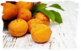 абрикосы для выпечки