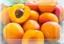 абрикосовая маска пр раздражении кожи