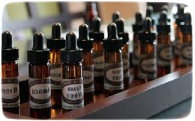эфирные масла для лечения купероза