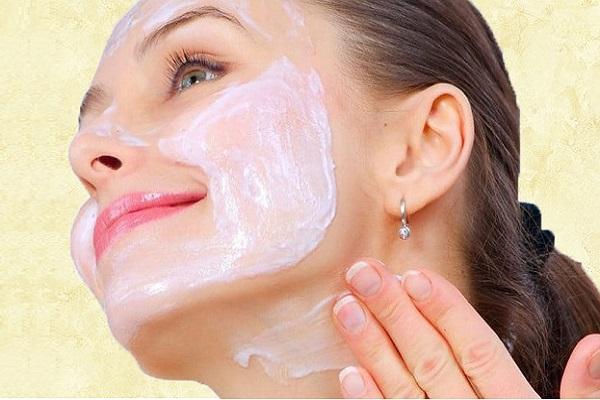 маски от раздражения кожи, успокаивающие маски