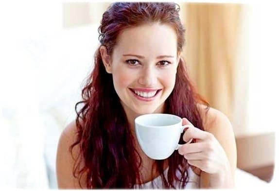 полезные натуральные чаи для похудения