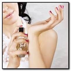 как тестировать парфюм
