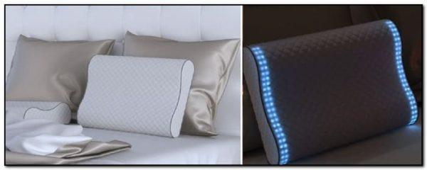 подушка для идеального пробуждения
