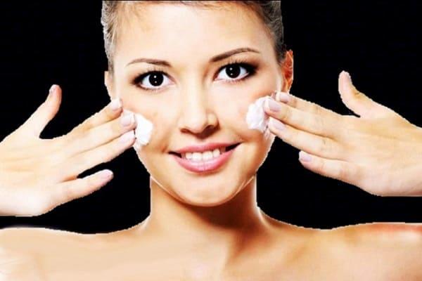 натуральные маски для проблемной кожи