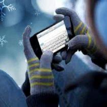сенсорные перчатки из обычных, как сделать простые перчатки сенсорными