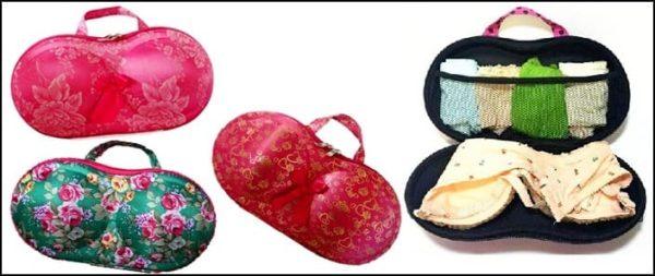 органайзер для нижнего белья в подарок, женский подарок 8 марта