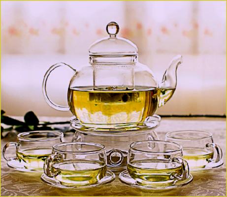 как выбрать хороший заварочный чайник