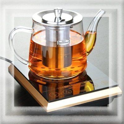 посуда для приготовления чая