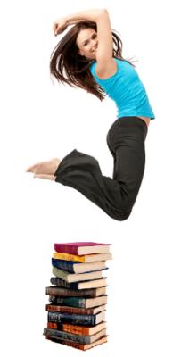 прыжки для похудения икр