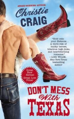 Кристи Крейг – Не трожь Техас!