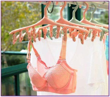 как правильно сушить нижнее белье