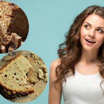 питательные маски для волос с хлебом