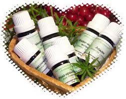 эфирные масла для разных типов кожи