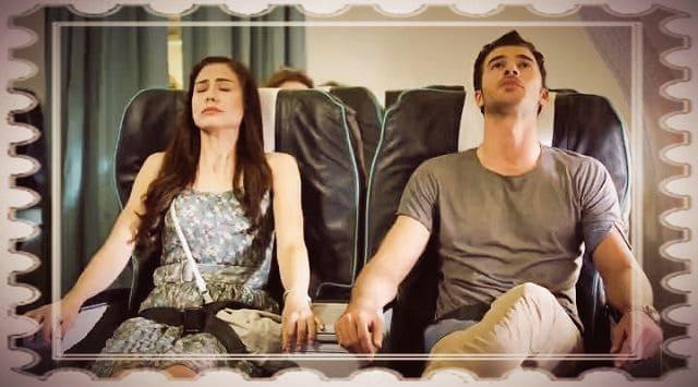 летний турецкий сериал