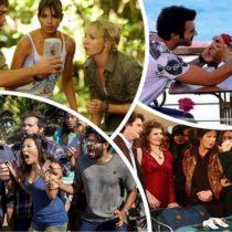 подборка летних сериалов