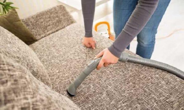 чистка мебельной обивки