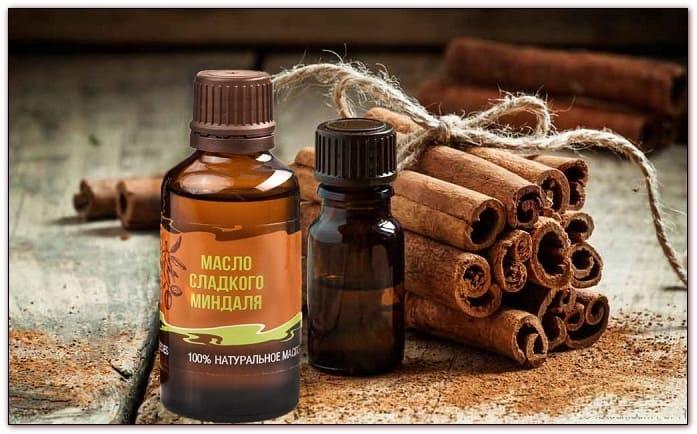 масло корицы для массажа
