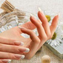 как сделать ногти крепче