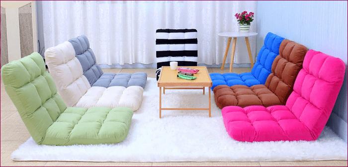 регулируемые кресла для отдыха