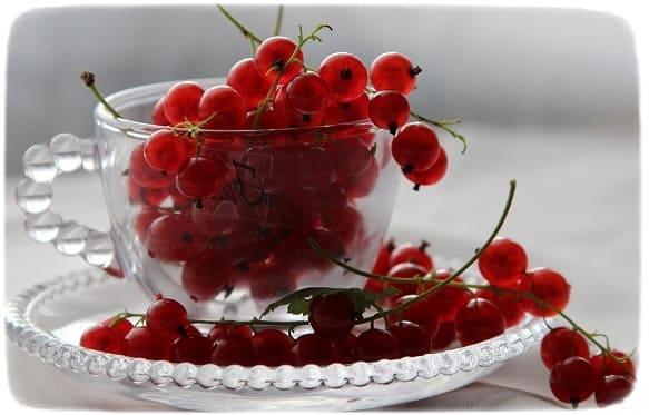 ягоды в отбеливании кожи