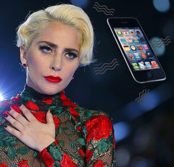 боязнь телефонов, звездные страхи