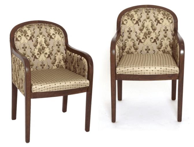 роскошные стулья для кухни