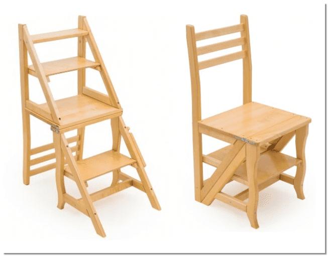 практичные кухонные стулья