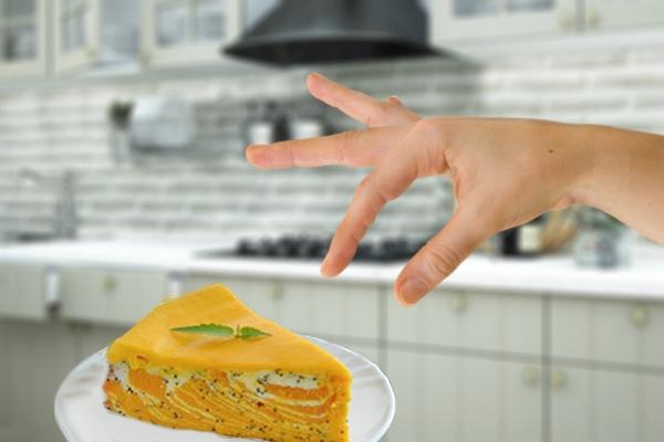 диетическая выпечка, рецепты для худеющих