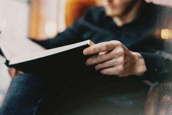 книжный подарок для мужчины