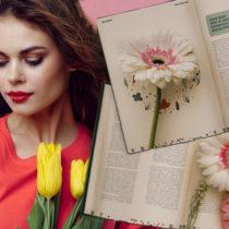 какую книгу подарить женщине, книга в подарок
