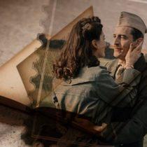 книги о любви на войне
