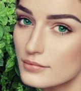польза мелиссы для кожи, мелисса для красоты