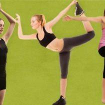 развитие координации, упражнения на координацию