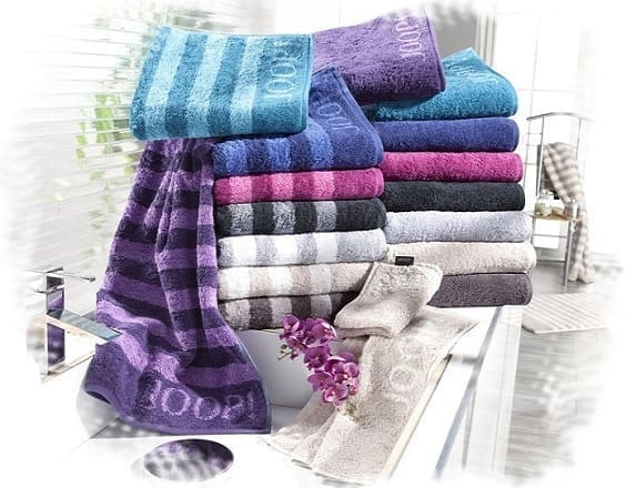 как правильно стирать банные полотенца