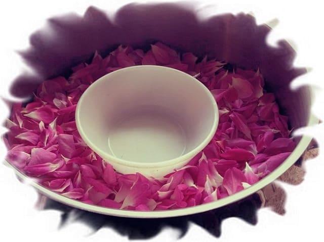 гидролат пиона, цветочная вода