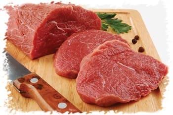 приготовление говядины