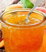 домашнй конфитюр, конфитюр из абрикосов