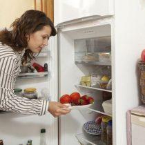 хранение в холодильнике