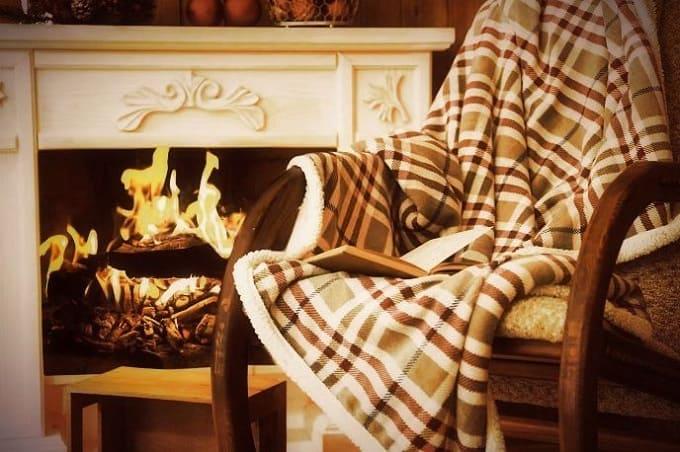 что читать осенью, осеннее настроение