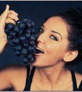маски для лица с виноградом